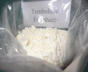 Raw Materials Steroid Hormone Powder Testosterone Enanthate CAS 315-37-7