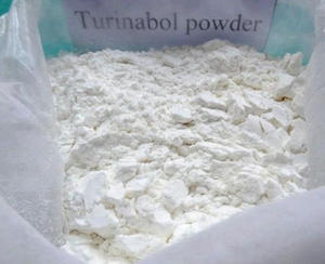 Raw Steroid Powder Oral Turinabol / 4-Chlordehydromethyltestosterone CAS 2446-23-2