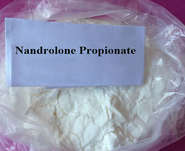 Pharmaceutical Raw Materials Nandrolone Propionate for Muscle Building CAS 7207-92-3