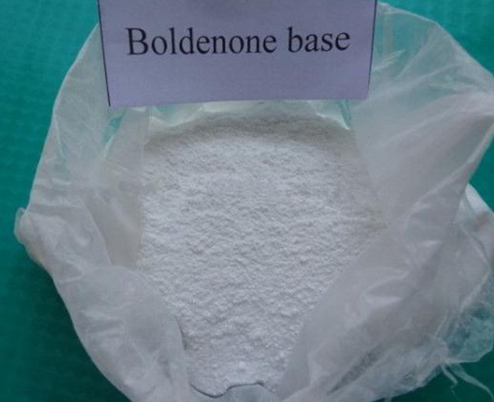 Bodybuilding Cutting Cycle Steroids Powder Boldenone Base / Dehydrotestosterone CAS 846-48-0