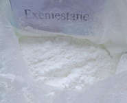 Factory Supply Anti-Estrogen Exemestane Aromasin Aromatase CAS 107868-30-4