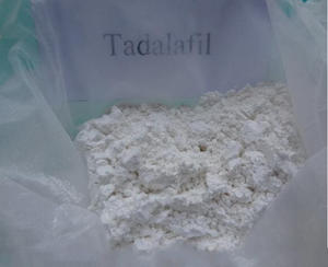 Man Sex Enhancer Steroid Powder Tadalafil / Cialis CAS 171596-29-5
