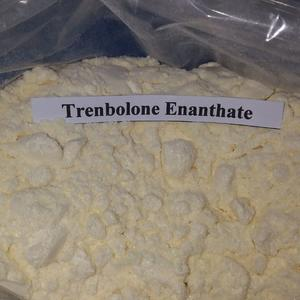 Methenolone Base Trenbolone Steroids Metenolone White Powder For Gain Muscle CAS 153-00-4