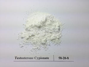 Raw Steroid powders Testosterone Steroid Testosterone Cypionate