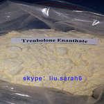99% Crecimiento Muscular Polvos Esteroidales Crudos Enantato Trenbolona 472-61-546 Hormona Esteroides