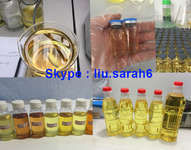 Naturales Inyectables Nandrolona Deca Durabolin CAS 434-22-0 Para el Body Building