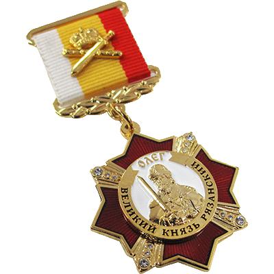 Medallas Militares y Medallones