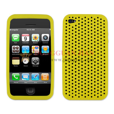 Silicone Smart Phone Covers
