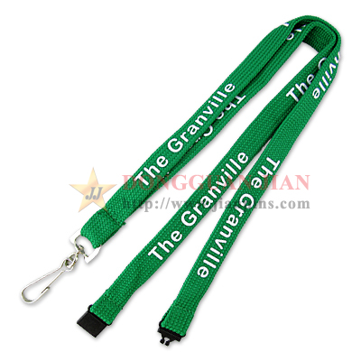 Tubular Lanyards