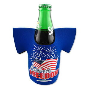 Custom Printed Neoprene Beverage Holders/ Can Coolers