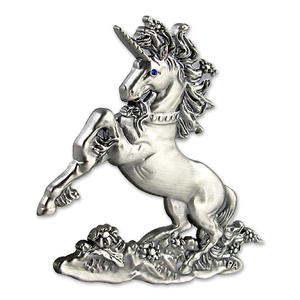 We make great Pewter products, badges, coins & medal.