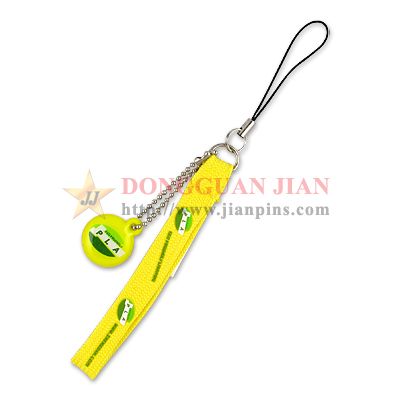cell phone strap manufacturer