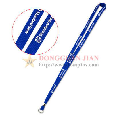 tubular lanyards wholesale