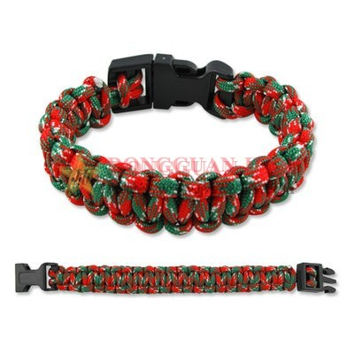 paracord bracelet custom maker