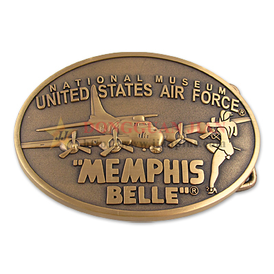 Airforce Belt Buckles