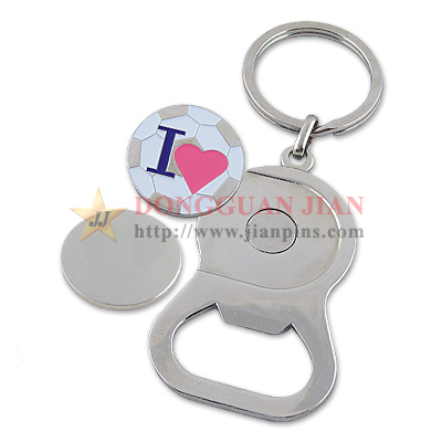Custom Zinc Alloy Bottle Openers