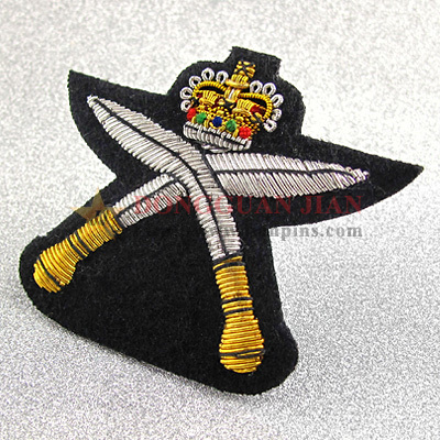 India Embroidery Designs Patches