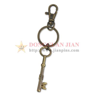 Pewter Key Rings