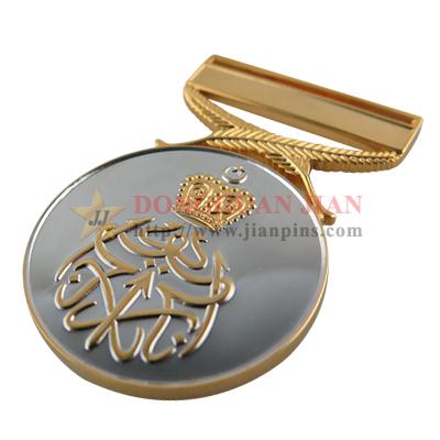 Custom Design Medallions