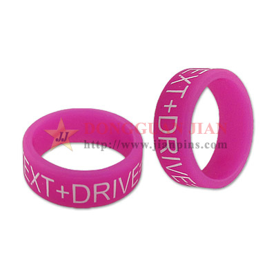 Promotional Silicone Ring