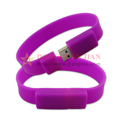 Poignet USB