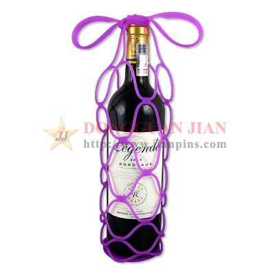 Porte-vins en silicone