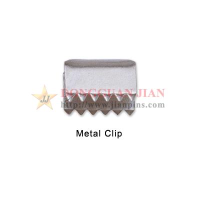 Metal Lanyard Clips