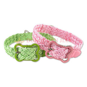 Wholesale Cute Fashionable dog collars