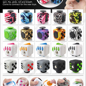 Fidget cube factory high quality&low price