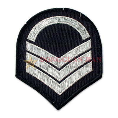 Customized Military Badges