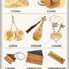 Wooden Promotional Items