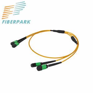 MPO/MTP Connectors
