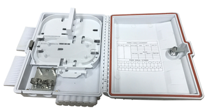 FP-OTB-0212-A Fiber Optic Terminal Box