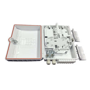 FP-OTB-0216-D Fiber Optic Terminal Box