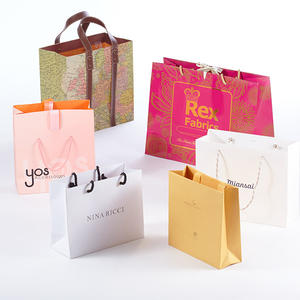 Manufacturer of Quality Paper bags