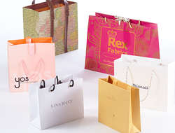 China euro shopping bag