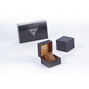 Luxury Watch Box and Watch Packaging Design