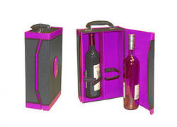 Luxury Gift box for Wine & Brandy Box