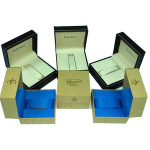 Bespoke Packaging for Watch boxes
