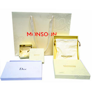 China Luxury gift packaging supplier