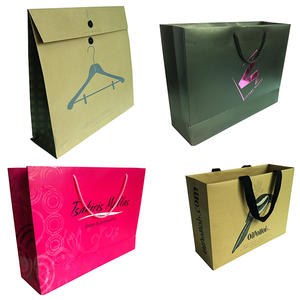 China Euro shopping bag supplier,Paper Kraft Carry Bags