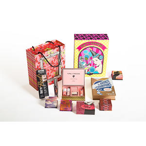 Gift box and bags, Gift card boxes