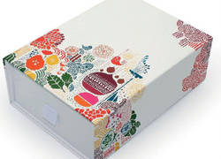 paper cosmetic packaging