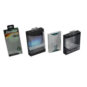 China electronics box packaging manufacturer