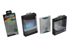 electronics box packaging