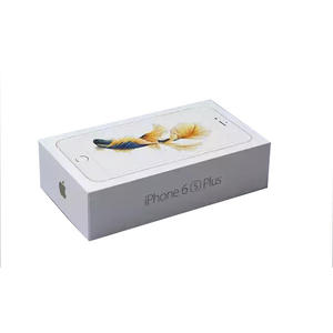 China Mobile Phone Packaging boxes set up box supplier