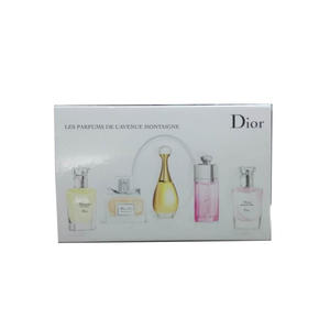 Chinese Cosmetic Packaging  Dior Box Manufacturer