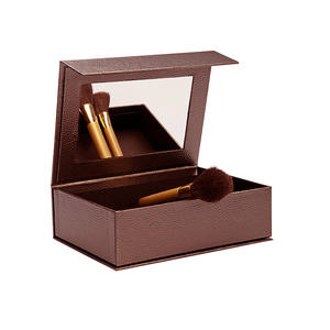 China Paper Cosmetic box, Deluxe cosmetic Box manufacturer