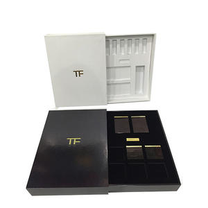 cosmetic box, cosmetic packaging design