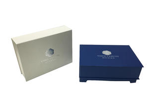 China Collapsible box packaging supplier